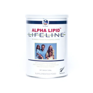 Alpha Lipid is the most comprehensive product on the market to effectively deal with autoimmune diseases, immune deficiency and gut issues.