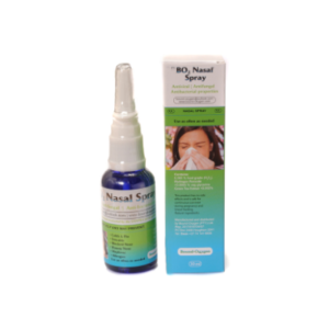 Sinus and Hayfever Nasal Spray - Copy