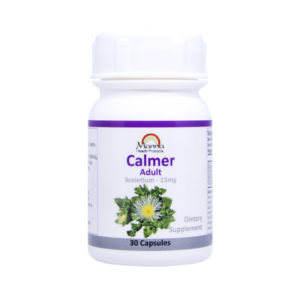 Calmer for adults