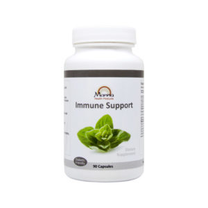 Immune support and nutrient boost