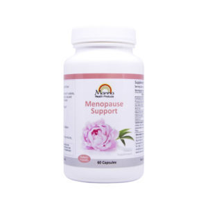 Menopause and Pre-Menopause support