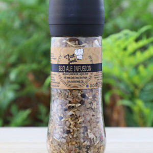 BBQ Ale Infusion Spice