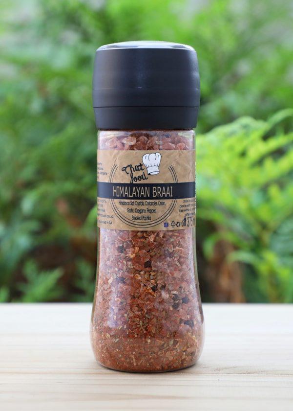 Himalayan Braai Spice