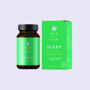 Sleep assist for deeper improved sleep patterns