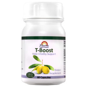T boost for boosting libido and erectile disorders