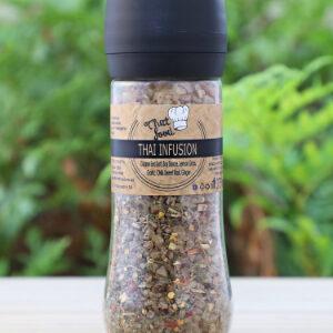 Thai Infused salt