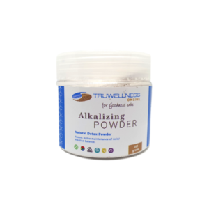 alkalizing powder