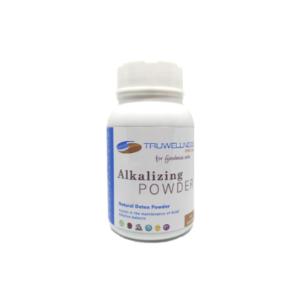 alkalizing powder capsules