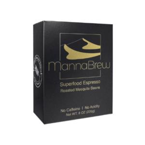manna brew coffee